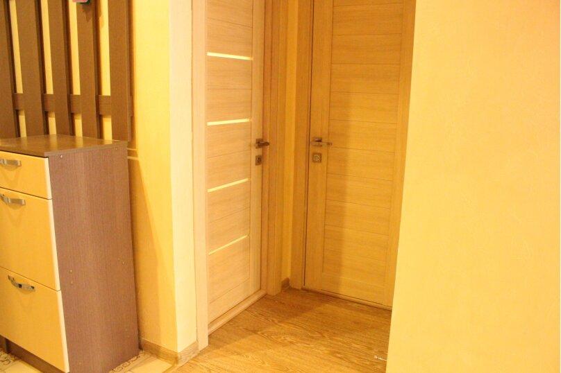 Отдельная комната, Крымская улица, 89, микрорайон Мамайка, Сочи - Фотография 15