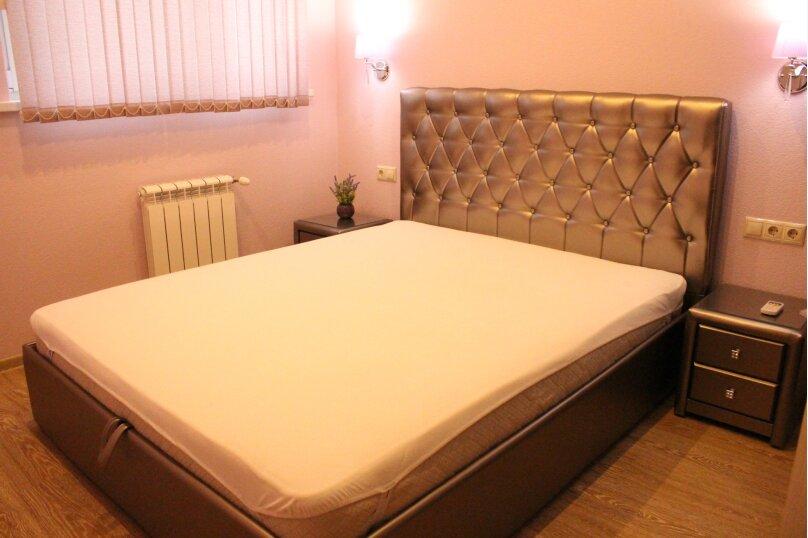 Отдельная комната, Крымская улица, 89, микрорайон Мамайка, Сочи - Фотография 16