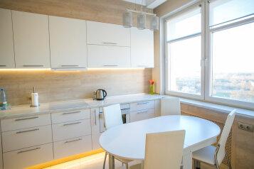 2-комн. квартира, 60 кв.м. на 3 человека, Сельскохозяйственная улица, 16к1, Москва - Фотография 4