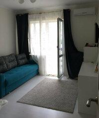 1-комн. квартира, 36 кв.м. на 4 человека, Азовская улица, 1, село Сукко - Фотография 4