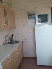 1-комн. квартира, 38 кв.м. на 3 человека, Севастопольская улица, 19, Новофёдоровка, Саки - Фотография 3