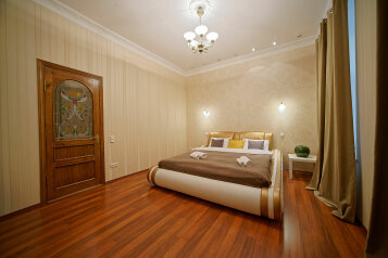 3-комн. квартира, 120 кв.м. на 2 человека, улица Чехова, Санкт-Петербург - Фотография 2