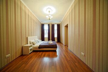 3-комн. квартира, 120 кв.м. на 2 человека, улица Чехова, Санкт-Петербург - Фотография 4