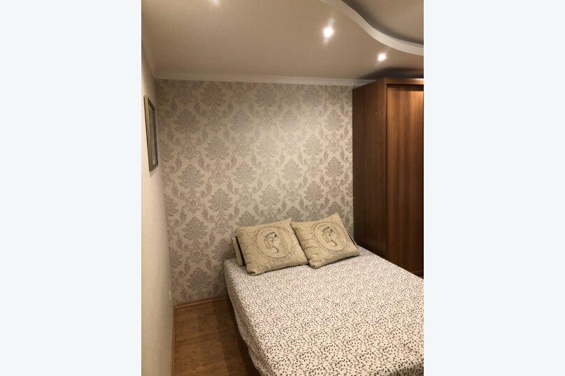2-комн. квартира, 50 кв.м. на 4 человека, Киевская улица, 153А, Симферополь - Фотография 6