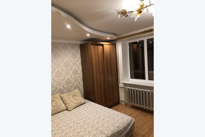 2-комн. квартира, 50 кв.м. на 4 человека, Киевская улица, 153А, Симферополь - Фотография 7
