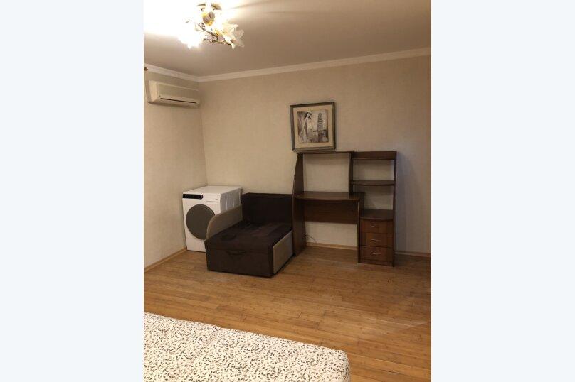 2-комн. квартира, 50 кв.м. на 4 человека, Киевская улица, 153А, Симферополь - Фотография 8