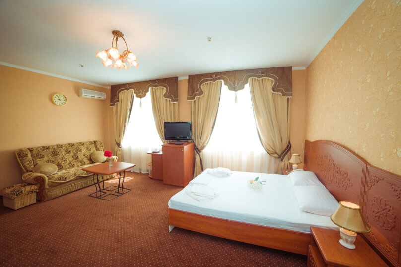 """Отель """"Ас-Эль"""" 3*, улица Ленина, 127а на 53 номера - Фотография 26"""