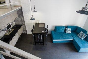 1-комн. квартира, 50 кв.м. на 3 человека, Морской спуск, 5, Отрадное, Ялта - Фотография 4