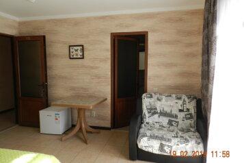2-х местный с панорамным остеклением:  Номер, 2-местный, 1-комнатный, Мини-гостиница , улица Гагариной на 5 номеров - Фотография 2