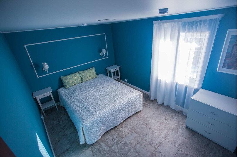 Коттедж, 150 кв.м. на 12 человек, 4 спальни, деревня Раздолье, Береговая, 1, Санкт-Петербург - Фотография 5