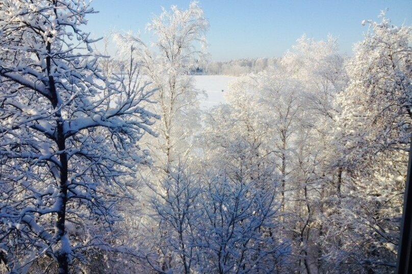 Коттедж, 150 кв.м. на 12 человек, 4 спальни, деревня Раздолье, Береговая, 1, Санкт-Петербург - Фотография 46