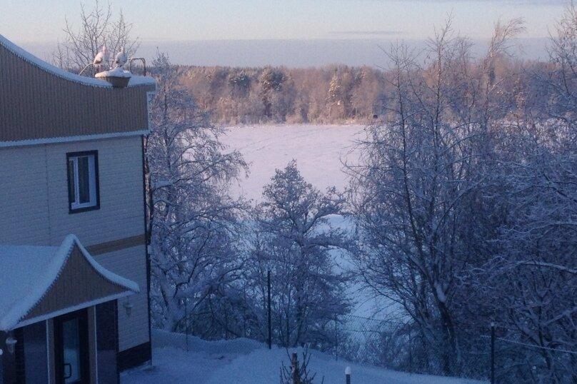 Коттедж, 150 кв.м. на 12 человек, 4 спальни, деревня Раздолье, Береговая, 1, Санкт-Петербург - Фотография 47