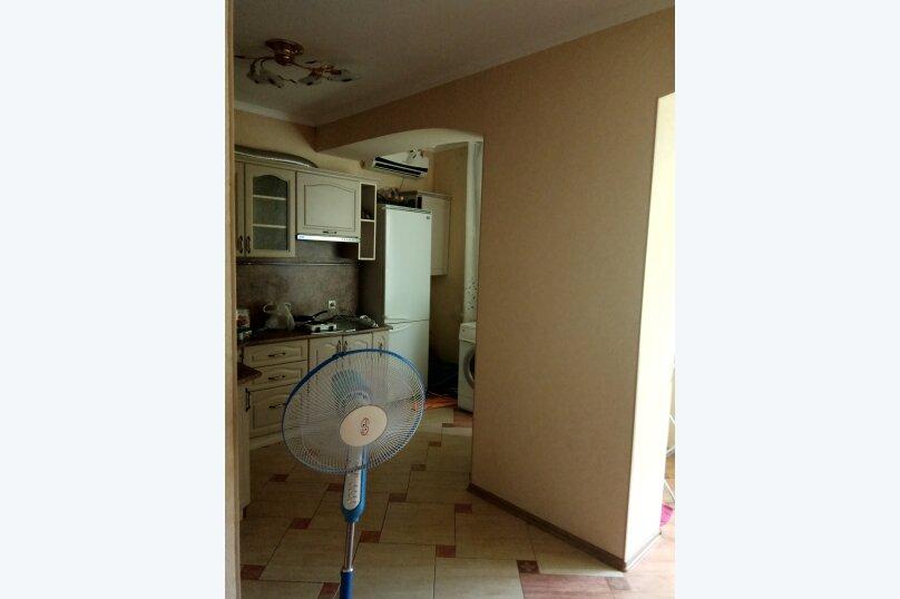 2-комн. квартира, 67 кв.м. на 4 человека, улица Гочуа, 11, Пицунда - Фотография 8