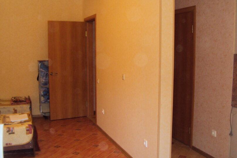 2-комн. квартира, 67 кв.м. на 4 человека, улица Гочуа, 11, Пицунда - Фотография 13
