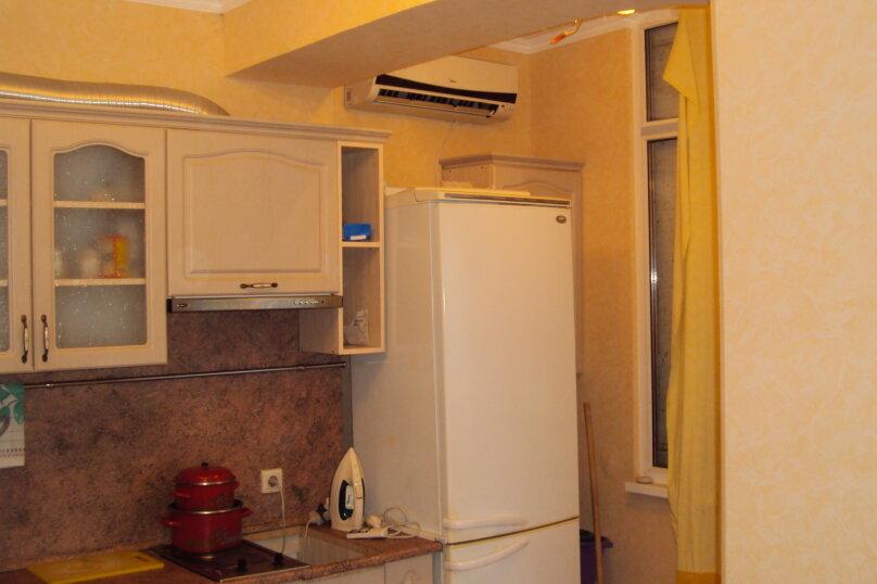 2-комн. квартира, 67 кв.м. на 4 человека, улица Гочуа, 11, Пицунда - Фотография 15