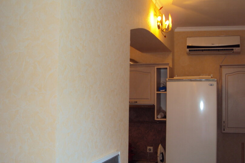 2-комн. квартира, 67 кв.м. на 4 человека, улица Гочуа, 11, Пицунда - Фотография 16