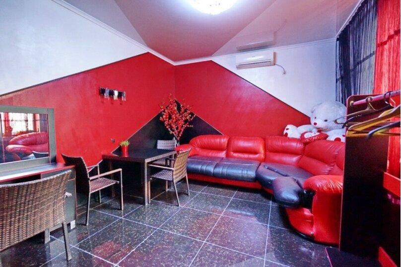 ЛЮКС с баней, улица Тормахова, 3А/4, Лазаревское - Фотография 1