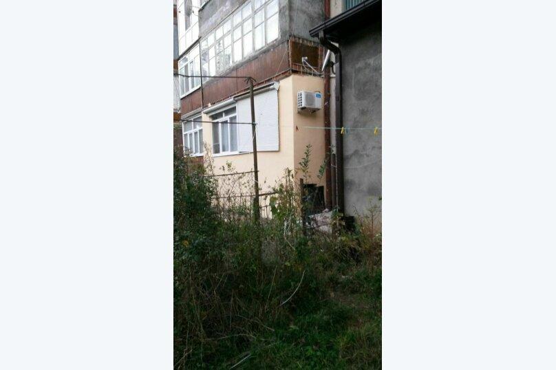 2-комн. квартира, 67 кв.м. на 4 человека, улица Гочуа, 11, Пицунда - Фотография 27