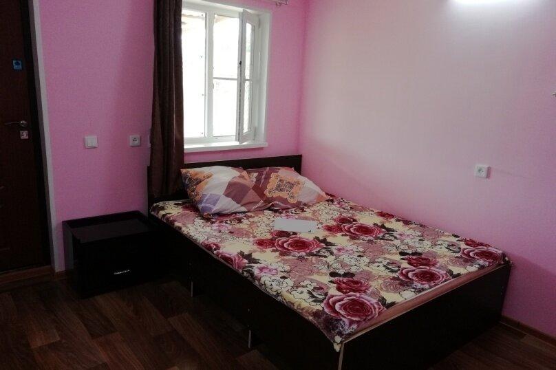 Номера, 80 кв.м. на 3 человека, 4 спальни, Делегатская, 34, Должанская - Фотография 14