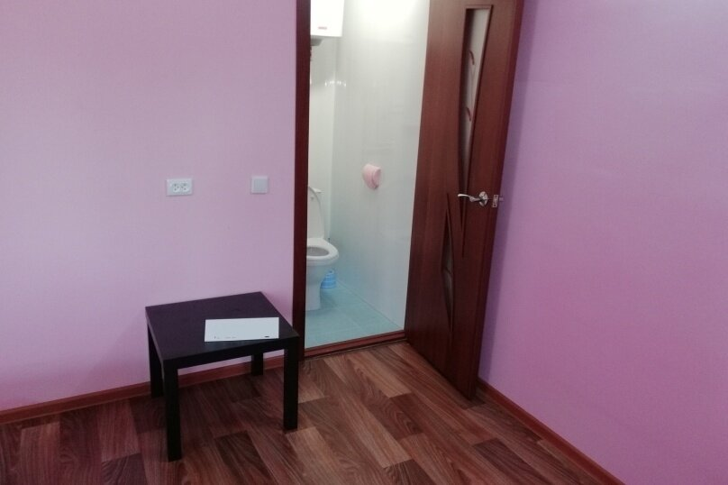 Номера, 80 кв.м. на 3 человека, 4 спальни, Делегатская, 34, Должанская - Фотография 15