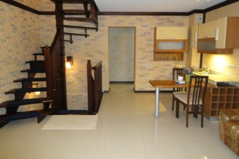 Эллинг, 140 кв.м. на 5 человек, 1 спальня, улица Ленина, 35, Алупка - Фотография 21