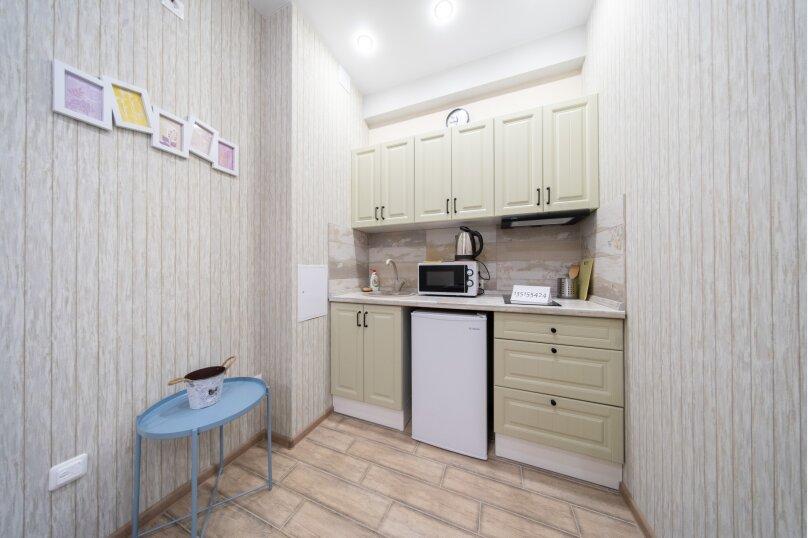2-комн. квартира, 40 кв.м. на 4 человека, Плотинная улица, 2, Красная Поляна - Фотография 9