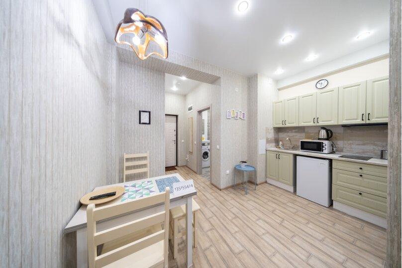 2-комн. квартира, 40 кв.м. на 4 человека, Плотинная улица, 2, Красная Поляна - Фотография 13