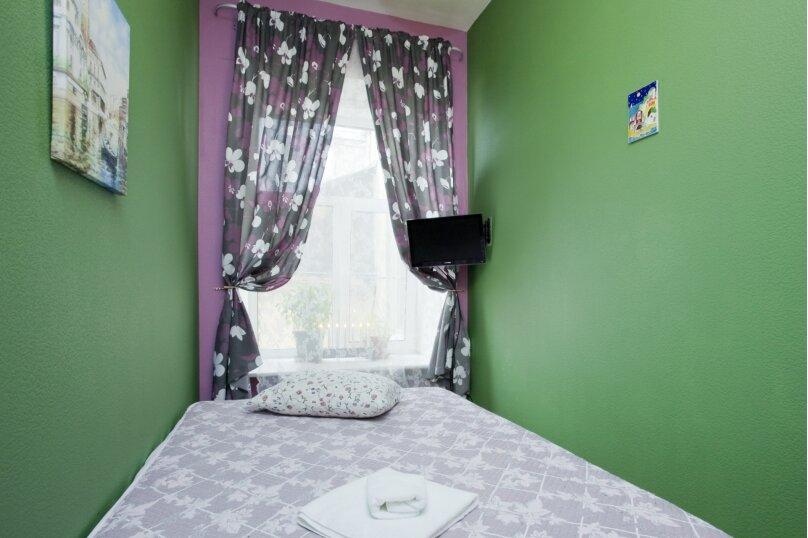 Итальянские комнаты и апартаменты Пио на Моховой, улица Моховая, 39 на 14 номеров - Фотография 38