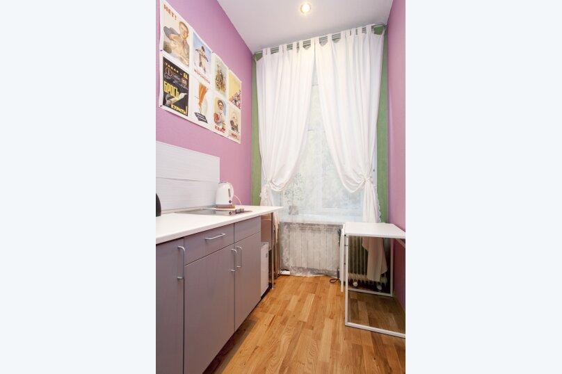 Итальянские комнаты и апартаменты Пио на Моховой, улица Моховая, 39 на 14 номеров - Фотография 40