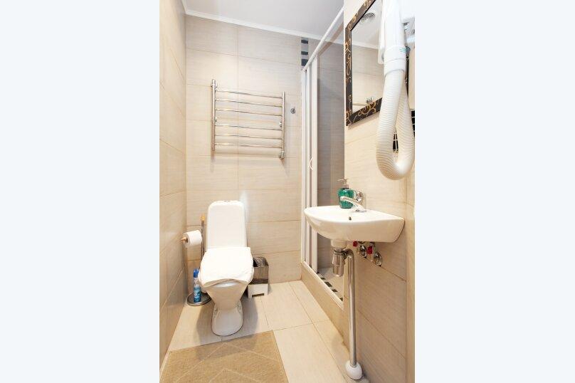 Итальянские комнаты и апартаменты Пио на Моховой, улица Моховая, 39 на 14 номеров - Фотография 28