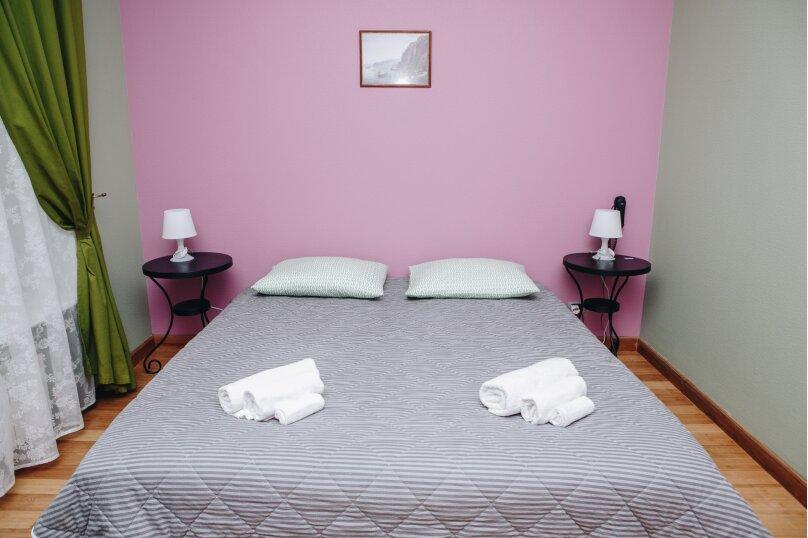Итальянские комнаты и апартаменты Пио на Моховой, улица Моховая, 39 на 14 номеров - Фотография 33