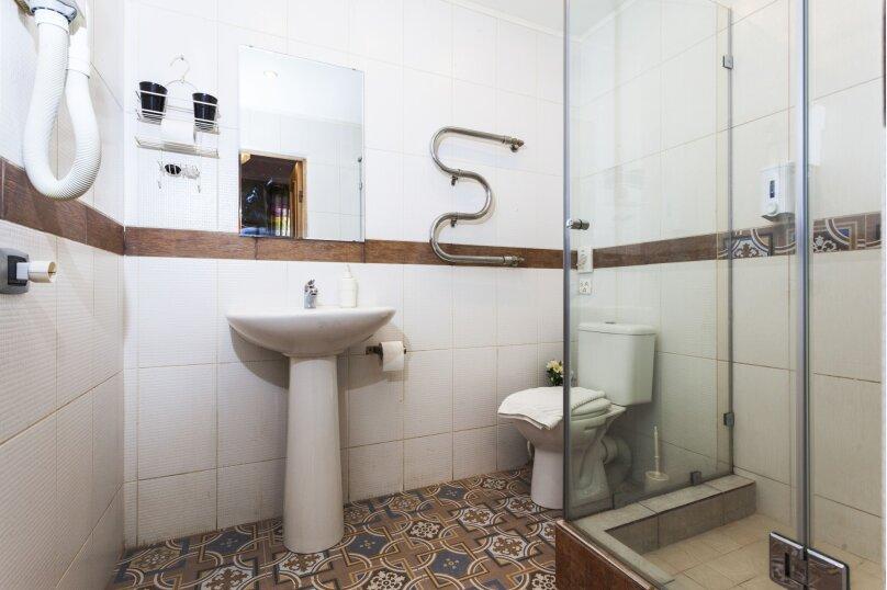 Итальянские комнаты и апартаменты Пио на Моховой, улица Моховая, 39 на 14 номеров - Фотография 25