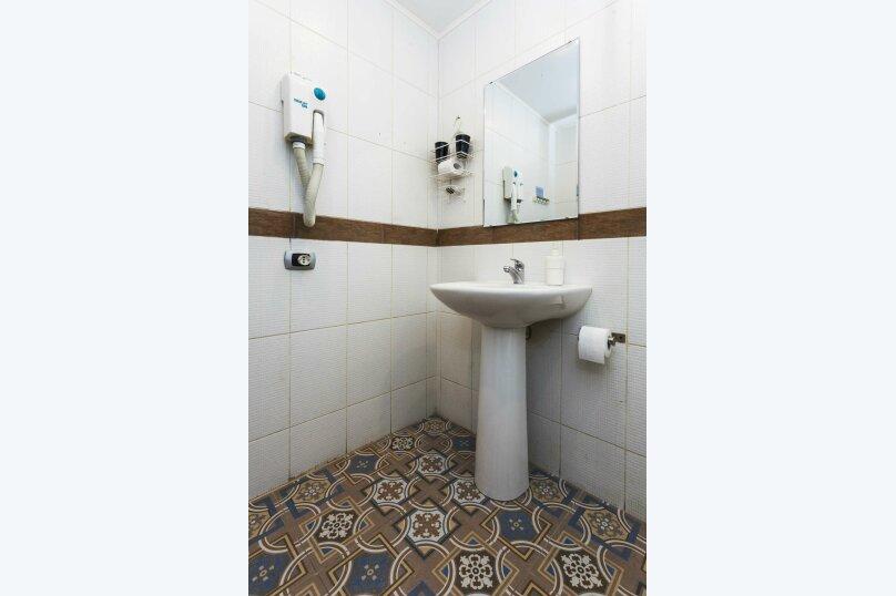 Итальянские комнаты и апартаменты Пио на Моховой, улица Моховая, 39 на 14 номеров - Фотография 26