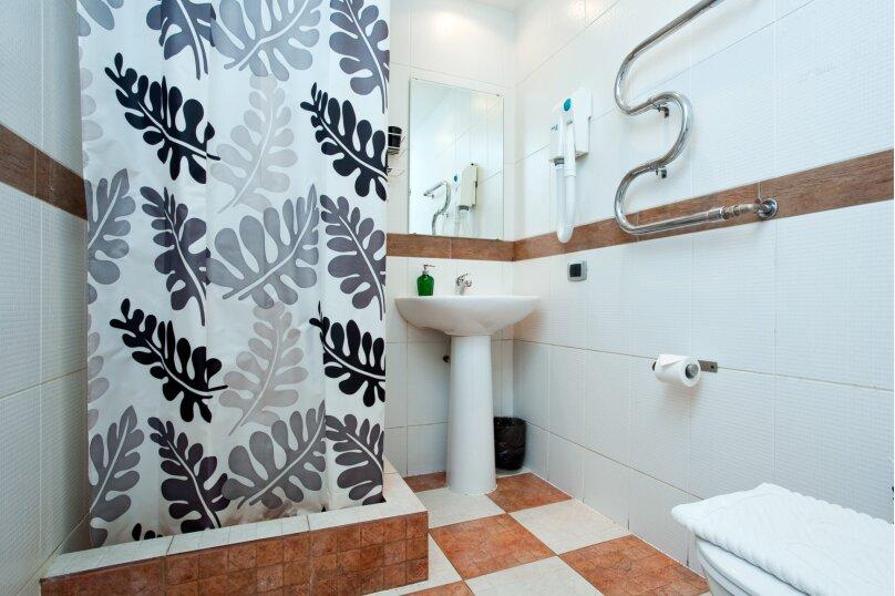 Итальянские комнаты и апартаменты Пио на Моховой, улица Моховая, 39 на 14 номеров - Фотография 17