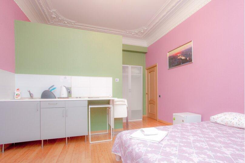 Итальянские комнаты и апартаменты Пио на Моховой, улица Моховая, 39 на 14 номеров - Фотография 19