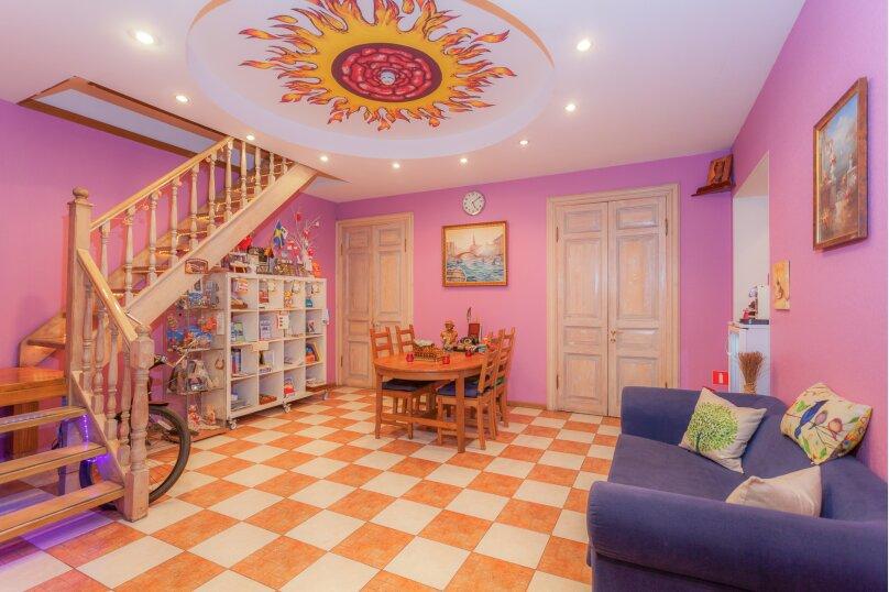 Итальянские комнаты и апартаменты Пио на Моховой, улица Моховая, 39 на 14 номеров - Фотография 5
