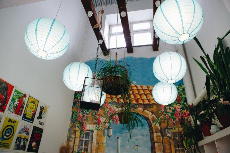 Итальянские комнаты и апартаменты Пио на Моховой, улица Моховая, 39 на 14 номеров - Фотография 10