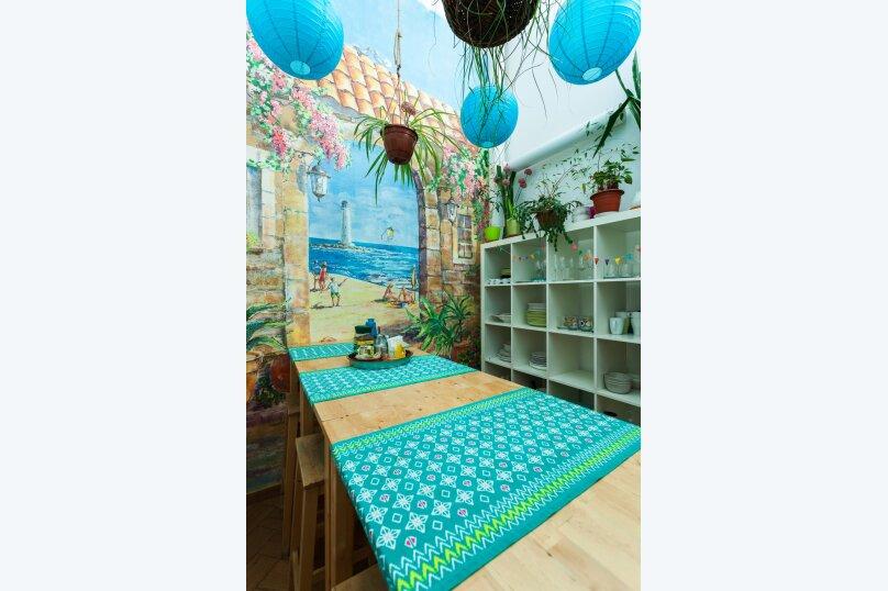 Итальянские комнаты и апартаменты Пио на Моховой, улица Моховая, 39 на 14 номеров - Фотография 11