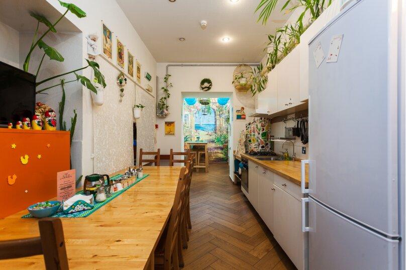 Итальянские комнаты и апартаменты Пио на Моховой, улица Моховая, 39 на 14 номеров - Фотография 12