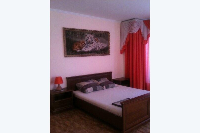 """Гостевой дом """"На Цветочной"""", улица Маршала Ерёменко, 9 на 5 комнат - Фотография 16"""