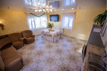 Коттедж, 150 кв.м. на 12 человек, 4 спальни, деревня Раздолье, Береговая, 1, Санкт-Петербург - Фотография 3