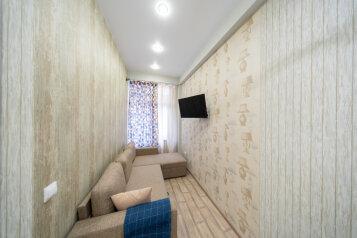 2-комн. квартира, 40 кв.м. на 4 человека, Плотинная улица, Красная Поляна - Фотография 4