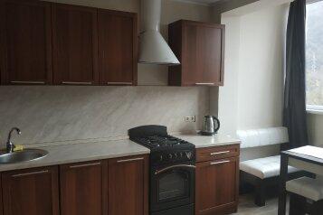 1-комн. квартира, 32 кв.м. на 2 человека, улица ГЭС, 5, Красная Поляна - Фотография 1