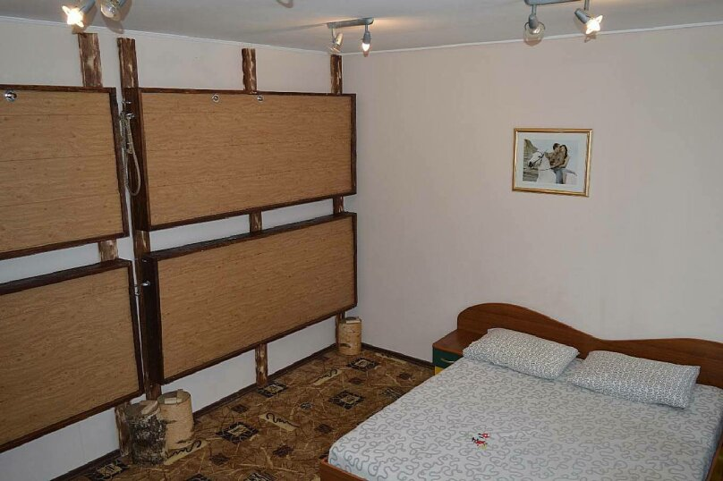 """Отель """"Территория мира"""", Скриплево, 88 на 7 комнат - Фотография 9"""