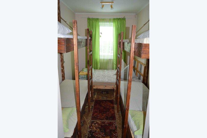 """Отель """"Территория мира"""", Скриплево, 88 на 7 комнат - Фотография 14"""