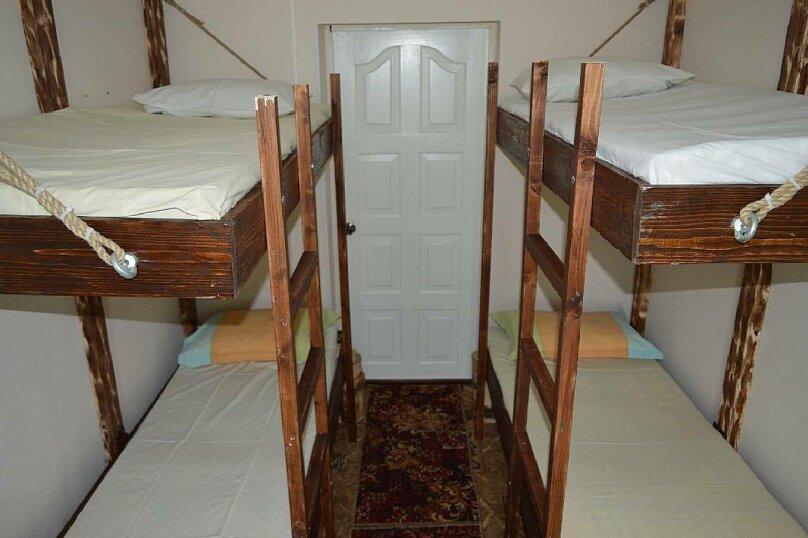 """Отель """"Территория мира"""", Скриплево, 88 на 7 комнат - Фотография 22"""