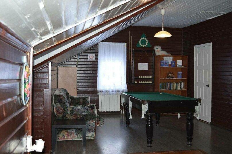 """Отель """"Территория мира"""", Скриплево, 88 на 7 комнат - Фотография 27"""