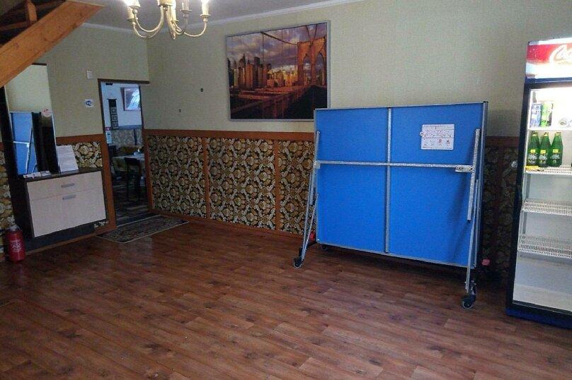 """Отель """"Территория мира"""", Скриплево, 88 на 7 комнат - Фотография 32"""