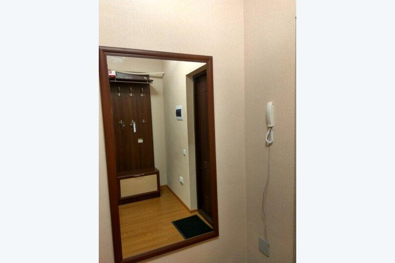 1-комн. квартира, 37 кв.м. на 4 человека, Севастопольская улица, 66/1, Симферополь - Фотография 6