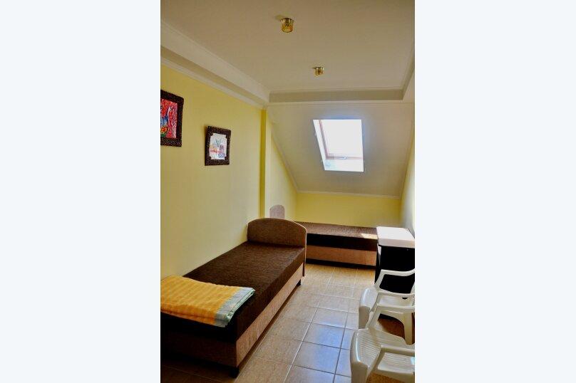 """Гостевой дом """"На Тенистой 3А"""", Тенистая улица, 3а на 19 комнат - Фотография 10"""
